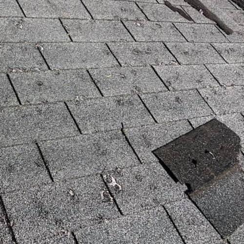 Roof Storm Damage Repair In Lexington Ky